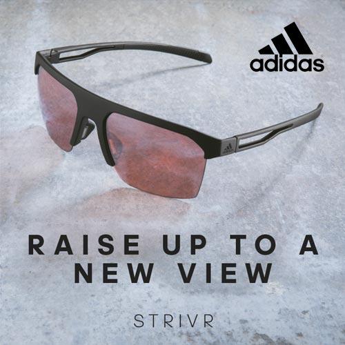 adidas Sport eyewear zonnebrillen geschikt voor alledaags
