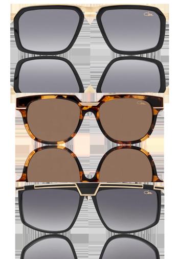 fad1c48e379cc1 Trek de aandacht met een CAZAL zonnebril